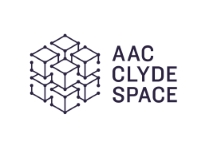 Company Logo AAC Clyde Space AB