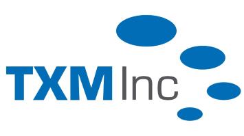 TXM Inc logo