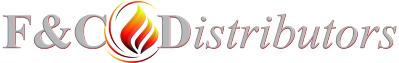 Company Logo F & C Distributors