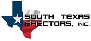 South Texas Erectors logo