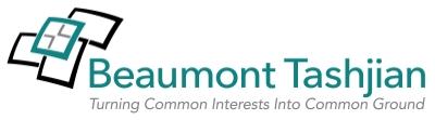 Company Logo Beaumont Tashjian