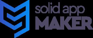 Company Logo SolidAppMaker