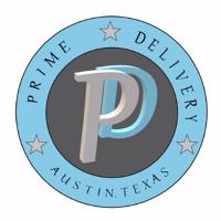 Prime Delivery logo