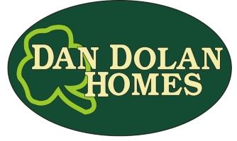 Dan Dolan Homes logo