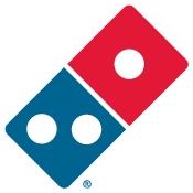 Company Logo Domino's