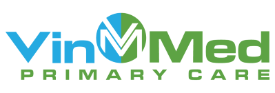Company Logo VinMed Primary Care