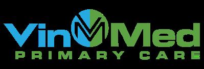 Company Logo VinMed Primary Care