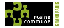 Company Logo Plaine Commune