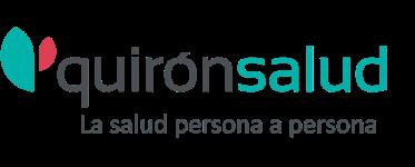 Company Logo Quironsalud