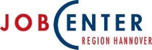 Company Logo Jobcenter Region Hannover