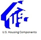 US Housing Components logo