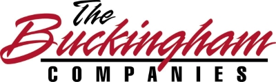 Company Logo Buckingham Companies