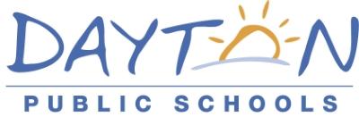 Dayton Public Schools logo