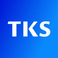 TKS - Workforce Solutions logo