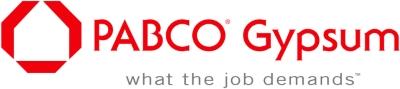 Company Logo PABCO Gypsum