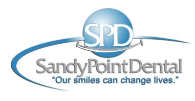 Company Logo Sandy Point Dental