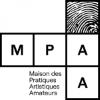 Company Logo Maison des Pratiques Artistiques Amateurs