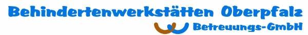 Company Logo Behindertenwerkstätten Oberpfalz Betreuungs-GmbH