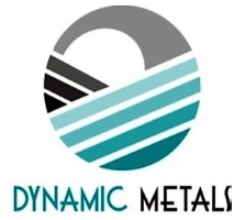 Company Logo Dynamic Metals