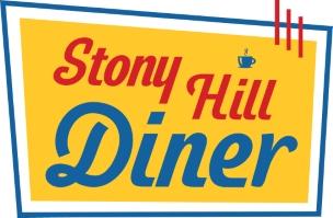 Company Logo Stony Hill Diner