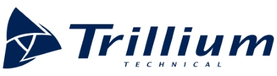Company Logo Trillium Technical