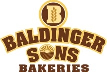 Baldinger Sons Bakery logo