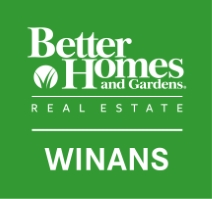 Company Logo Better Homes and Gardens Real Estate Winans