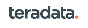Company Logo Teradata GmbH