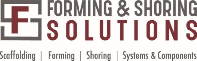 Forming & Shoring Solutions logo