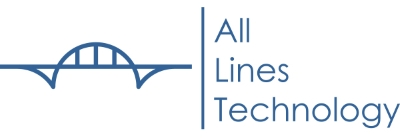 All Lines Technology, Inc. logo