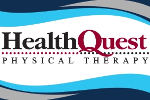 Company Logo HealthQuest Physical Therapy