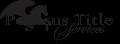 Pegasus Title Services, LLC logo