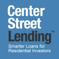Company Logo Center Street Lending Corporation