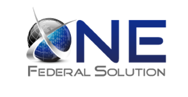 Company Logo One Federal Solution