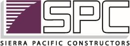 Sierra Pacific Constructors logo