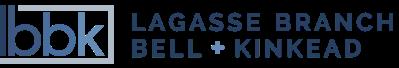 Company Logo Lagasse Branch Bell + Kinkead