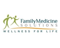 Company Logo FAMILY MEDICINE SOLUTIONS