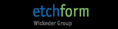 Company Logo Etchform