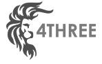 4Three Marketing logo