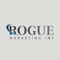 Rogue Marketing logo