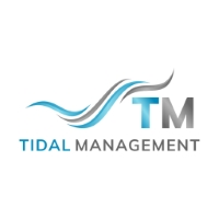 Company Logo Tidal Management