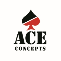Ace Concepts Inc. logo