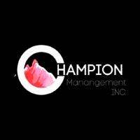 Champion Management Inc. logo