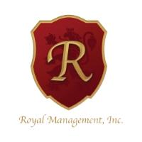 Royal Management logo