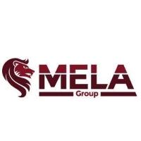 Mela Group Inc. logo