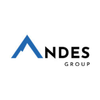 Andes Group Inc. logo