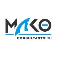 Mako Consultants Inc. logo