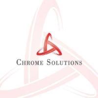 Chrome Solutions logo
