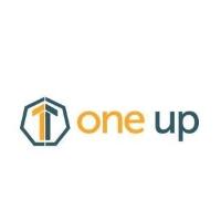 One Up Inc. logo