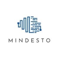 Mindesto, Inc. logo